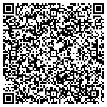 QR-код с контактной информацией организации ДЕТСКИЙ САД № 2251