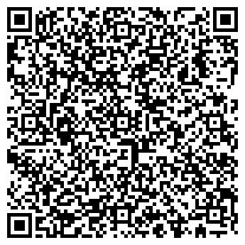 QR-код с контактной информацией организации ДЕТСКИЙ САД № 954
