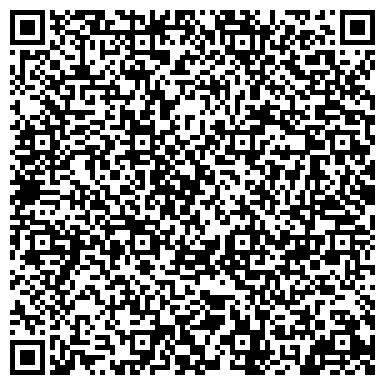 QR-код с контактной информацией организации ООО АЛЕО (дистрибьютор компании Эффективный элемент)