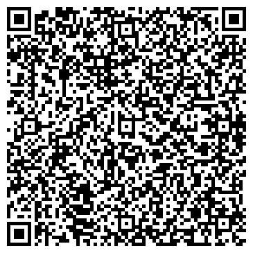 QR-код с контактной информацией организации ООО Рабочий мир