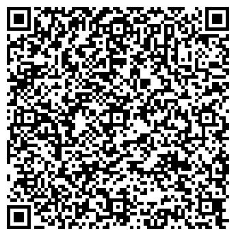 QR-код с контактной информацией организации Modis