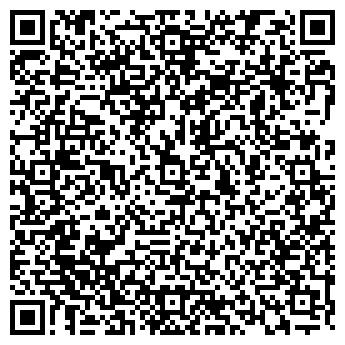 QR-код с контактной информацией организации ДЕТСКИЙ САД № 960