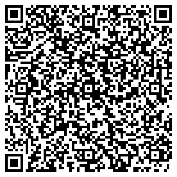QR-код с контактной информацией организации ДЕТСКИЙ САД № 1155