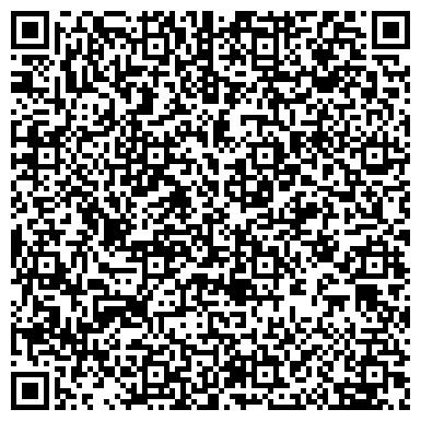 QR-код с контактной информацией организации ГБУЗ Психоневрологический диспансер № 8  (Филиал № 1 ПКБ № 3)