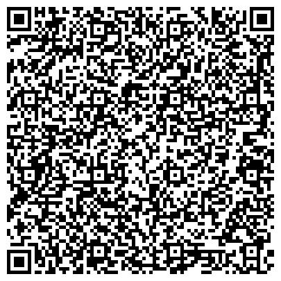 """QR-код с контактной информацией организации ООО """"Измайловский сельскохозяйственный рынок"""""""
