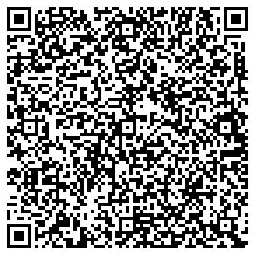 QR-код с контактной информацией организации ООО ИнфСофт
