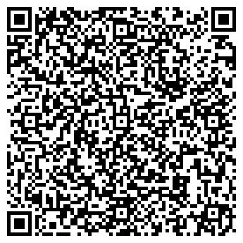 QR-код с контактной информацией организации ДиЭй