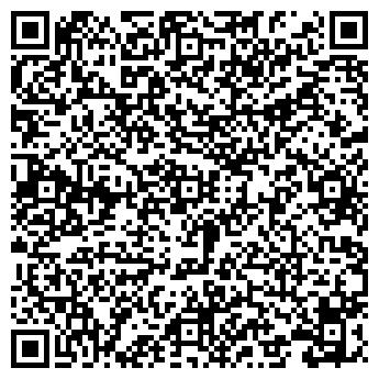QR-код с контактной информацией организации ЗЕНФИРА-МЕД