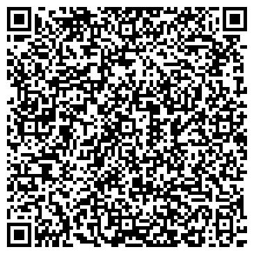 QR-код с контактной информацией организации Фенестра
