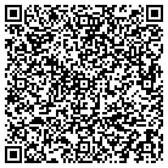 QR-код с контактной информацией организации ООО ВОСТОК ГРУПП СК