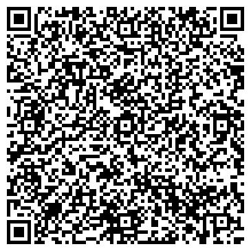 QR-код с контактной информацией организации Фреш-сервис