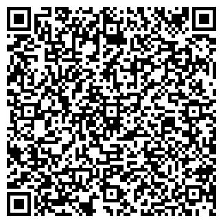 QR-код с контактной информацией организации НЭЛЛА