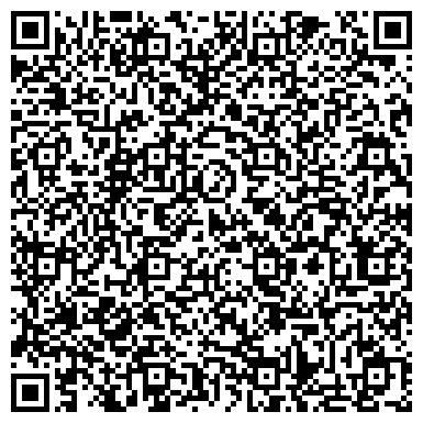 QR-код с контактной информацией организации Автосервис на проспекте Станке Димитрова, 44 ст1