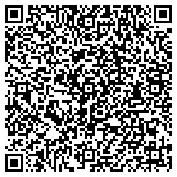 QR-код с контактной информацией организации ПАПА, МАМА, Я