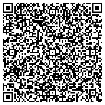 QR-код с контактной информацией организации ДЕТСКИЙ САД № 262