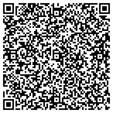 QR-код с контактной информацией организации САЛОН-ПАРИКМАХЕРСКАЯ НА ПРЯДИЛЬНОЙ