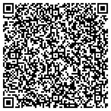 QR-код с контактной информацией организации ЭКОНОМ-ПАРИКМАХЕРСКАЯ