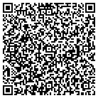 QR-код с контактной информацией организации ГОЛОДНЫЕ УТКИ