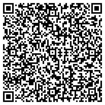 QR-код с контактной информацией организации PersonaStyle
