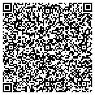 QR-код с контактной информацией организации ГОРОДСКАЯ ПОЛИКЛИНИКА № 147