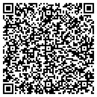 QR-код с контактной информацией организации УРЮК