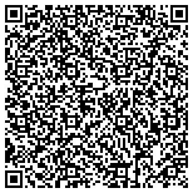 QR-код с контактной информацией организации Ажур-Актив