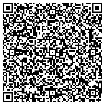 QR-код с контактной информацией организации ООО ГринЛайт