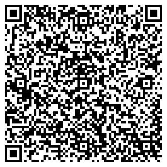 QR-код с контактной информацией организации BELWEST