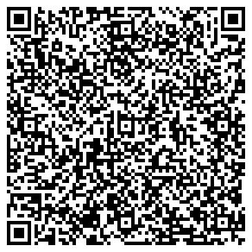QR-код с контактной информацией организации Империя обуви