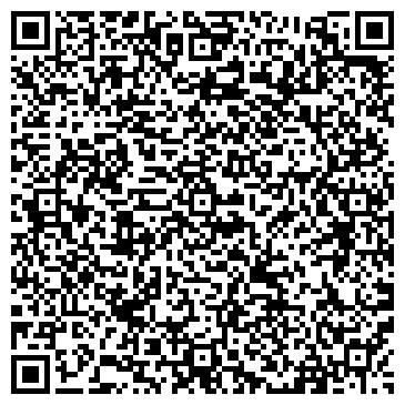 QR-код с контактной информацией организации Охота и рыбалка в Омской области