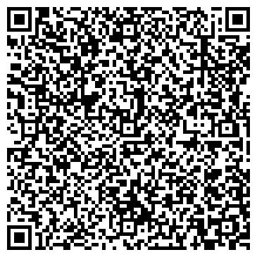 QR-код с контактной информацией организации ЛУКОЙЛ-БУРЕНИЕ-ПЕРМЬ УПРАВЛЕНИЕ БУРОВЫХ РАБОТ