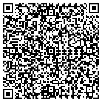 QR-код с контактной информацией организации МОЙ ЗДРАВ