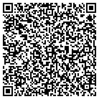 QR-код с контактной информацией организации ВСЁ ДЛЯ БАНИ