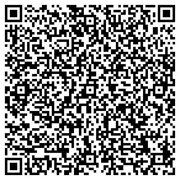 QR-код с контактной информацией организации АВТОТЕХЦЕНТР № 1 В КАПОТНЕ