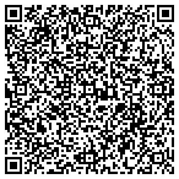 QR-код с контактной информацией организации ШКОЛА ЗДОРОВЬЯ, ЦЕНТР ОБРАЗОВАНИЯ № 1858
