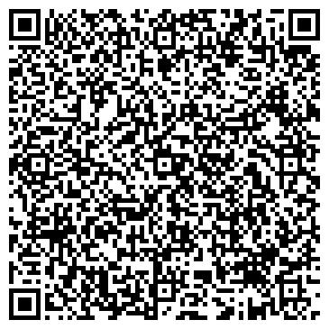 QR-код с контактной информацией организации УПРАВА РАЙОНА КАПОТНЯ