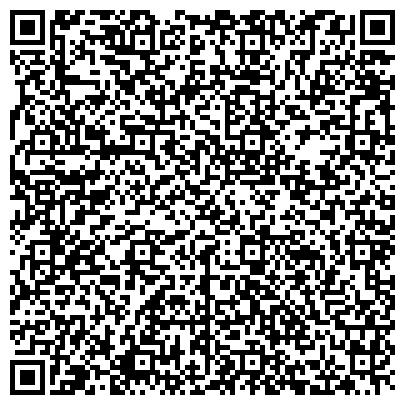 QR-код с контактной информацией организации ЦБС, Централизованная библиотечная система г. Иркутска, Свердловский район, Филиал №9