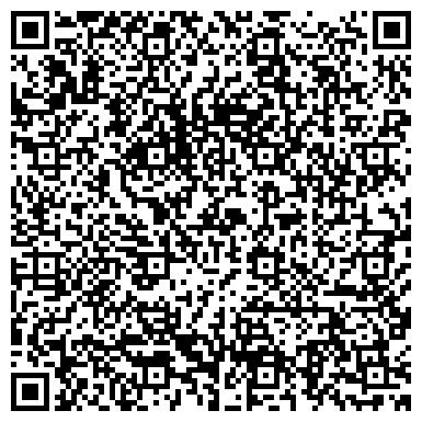 QR-код с контактной информацией организации Тольяттинская областная станция переливания крови
