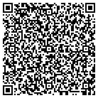 QR-код с контактной информацией организации Ангарский городской музей