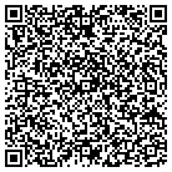 QR-код с контактной информацией организации АВЕРС-АШ ПТФ, ЗАО