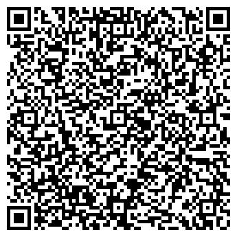 QR-код с контактной информацией организации ООО Спорт