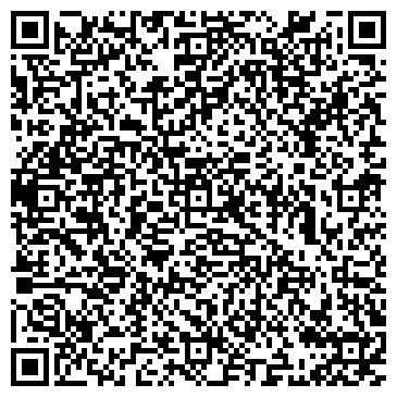 QR-код с контактной информацией организации ООО Газинформсервис