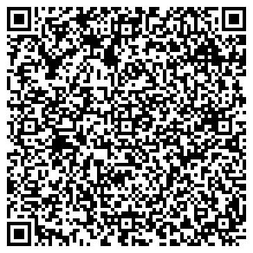 QR-код с контактной информацией организации Омский компьютер