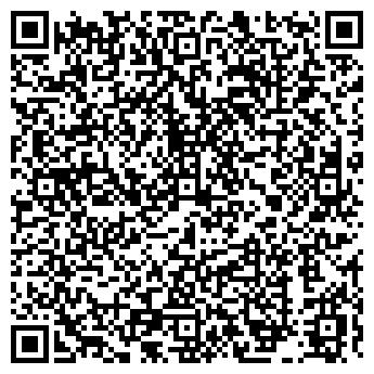 QR-код с контактной информацией организации ДЕТСКИЙ САД № 2457
