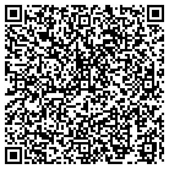 QR-код с контактной информацией организации ДЕТСКИЙ САД № 1504