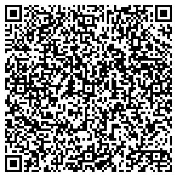 QR-код с контактной информацией организации СКАЗКА, ДЕТСКИЙ САД