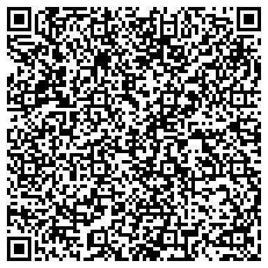 QR-код с контактной информацией организации АНТИКРАЖ