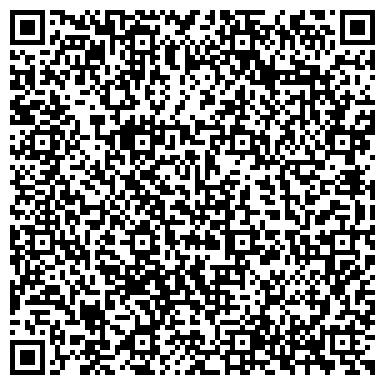 QR-код с контактной информацией организации АВТОТРАНСПОРТНЫЙ КОМБИНАТ