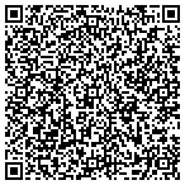 QR-код с контактной информацией организации Электродом