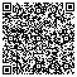 QR-код с контактной информацией организации МА! НЯНЯ